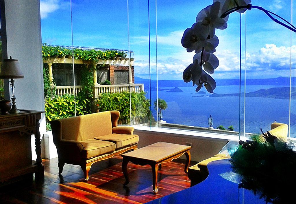 Villa Ibarra Tagaytay Hotel And Party Venue